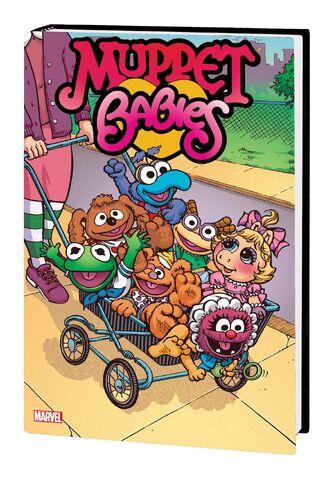 File:Muppet Babies comics Omnibus.jpg