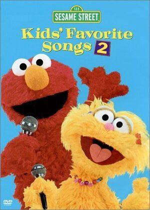 Kid's favorite songs 2