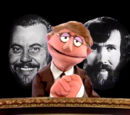 The Muppet Show Pitch Reel