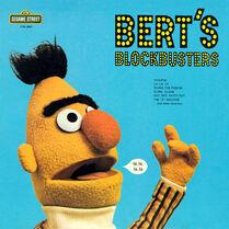 Bert's Blockbusters