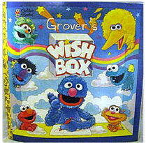 Grover's wish box