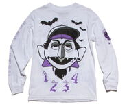 Mishka count sweatshirt 4
