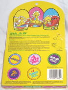 Paas 1990 easter coloring kit 5