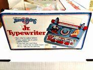 Muppet Babies Jr Typewriter 03