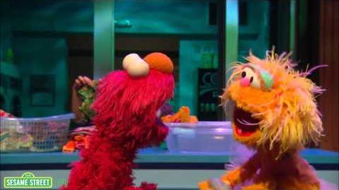 Sesame Street Song - Rocco's Boat