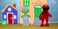 Elmo's World: Homes