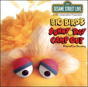 Album.bigbird\'ssunnydaycamp