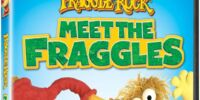 Meet the Fraggles (DVD)