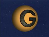 Planet-G