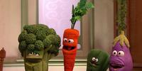 The Veggietones