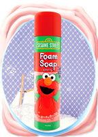Foamsoap-cherry