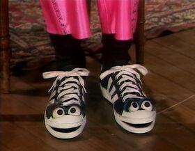 Magic Feets