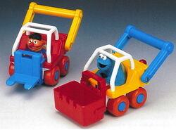 0 construction vehicles