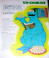 Sesame street cookbook 6