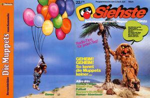 Siehste 1979