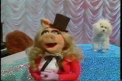 The Kermit & Piggy Story 1 foofoo