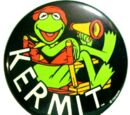 Muppet buttons (Disney)