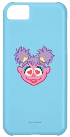File:Zazzle abby smiling face with heart shaped eyes.jpg