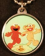 Sesame street general store locket elmo zoe 2
