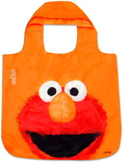 Sesame street store reusable tote 3