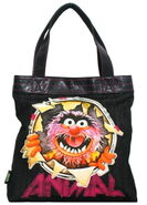 Muppet tote bags (Loungefly)