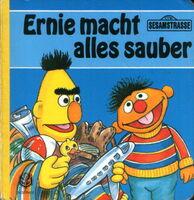 Ernie macht alles sauber