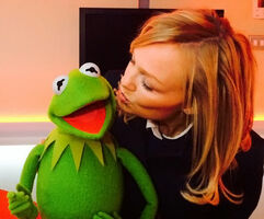 Kiss-EmmaBunton&Kermit