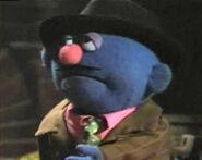 Sesame Street Gangsters