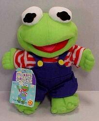 Toy biz 1997 babyk