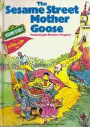 The Sesame Street Mother Goose