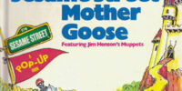 The Sesame Street Mother Goose
