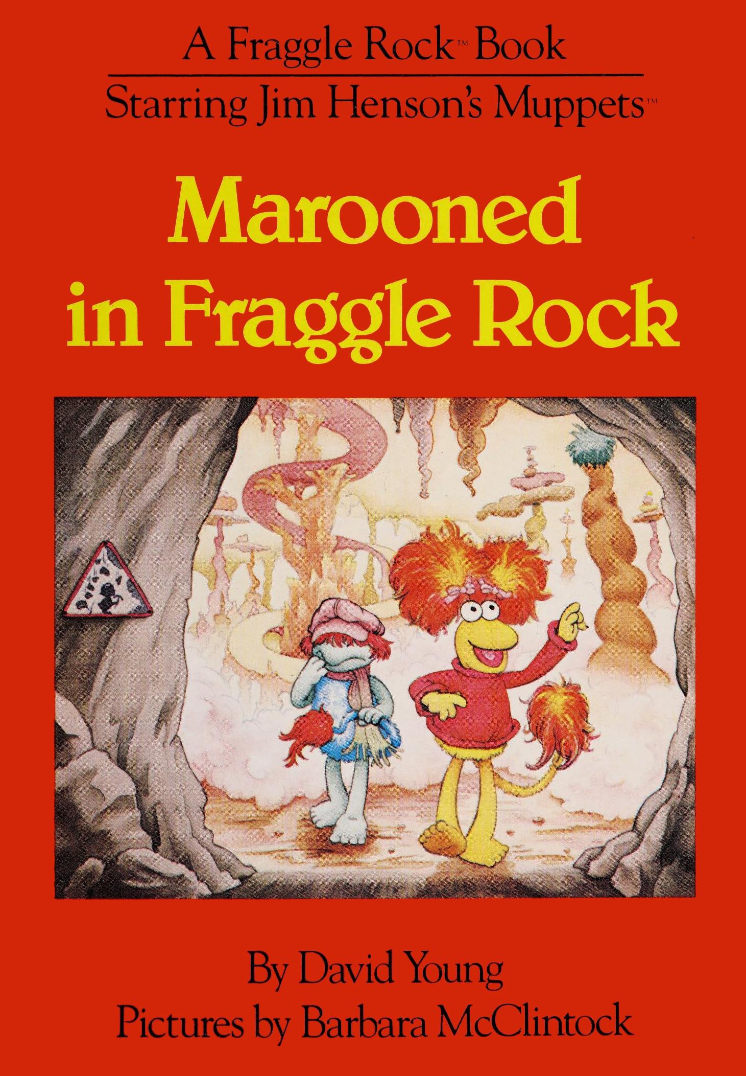 File:Book.MaroonedInFraggleRock.jpg
