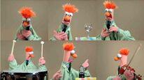 Muppet viral videos