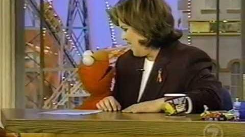 The Rosie O'Donnell Show June 28, 1996