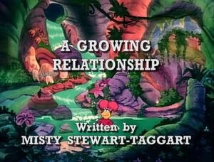 Growingrelationship