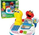 Elmo's World Record & Play Phone Center