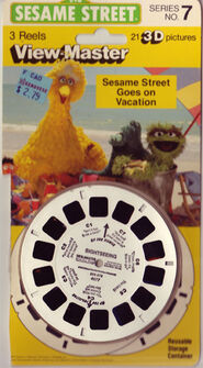 Viewmaster-vacation