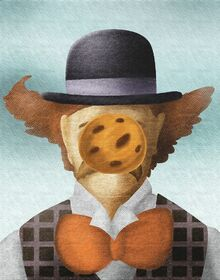 CookieThief-Magritte