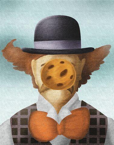 File:CookieThief-Magritte.jpg
