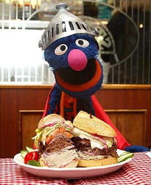 StageDeli-SuperGrover-Sandwich