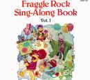 Fraggle Rock Sing-Along Book
