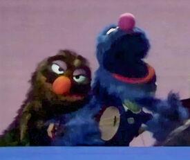 Fuzzyface-Grover