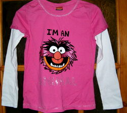 Asda shirt im an animal