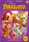 Fragglarna - vol 1