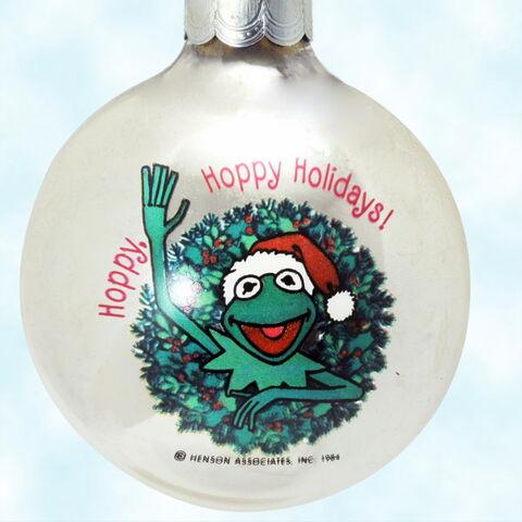 File:Hallmark 1984 ornament frog.jpg