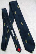 The tie rack 1988 muppet show tie 3