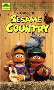 Album.sesamecountry-cassett