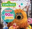 Sesamstrasse - Classics: Die 90er Jahre