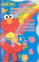 Elmo's Guessing Game About Colors