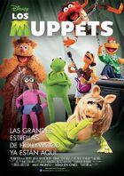 Los Muppets (Latin America)